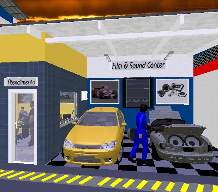 Vista sound center
